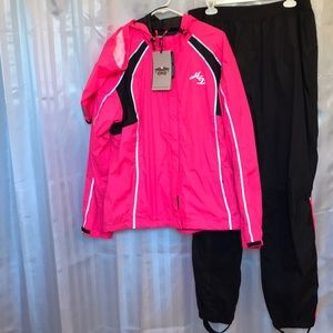🎁 Harley Davidson Woman's size XL Pink Collection
